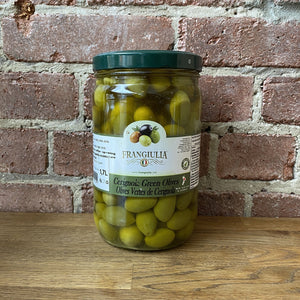 Cerignola Green Olives - 1.7L