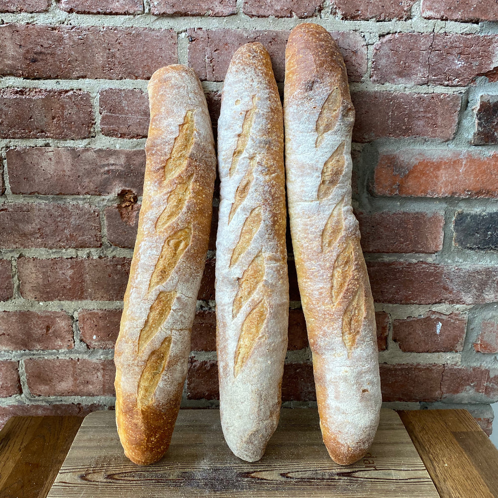 Load image into Gallery viewer, Sourdough Baguette