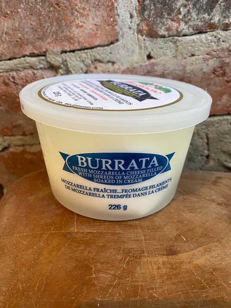 Load image into Gallery viewer, Burrata- 226g