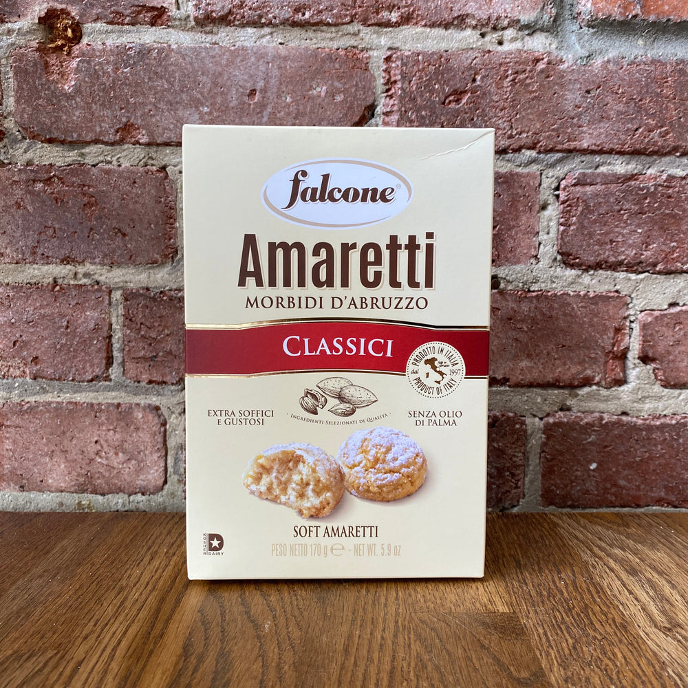 Load image into Gallery viewer, Soft Almond Amaretti Cantucci Cookies