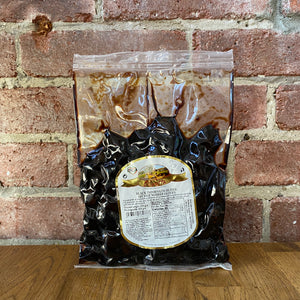 Black Infornata Oven Dried Olives - 500g