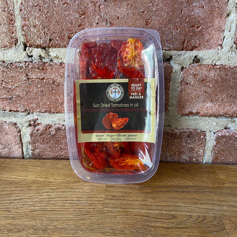 Sun Dried Tomatoes in Oil - 200ml