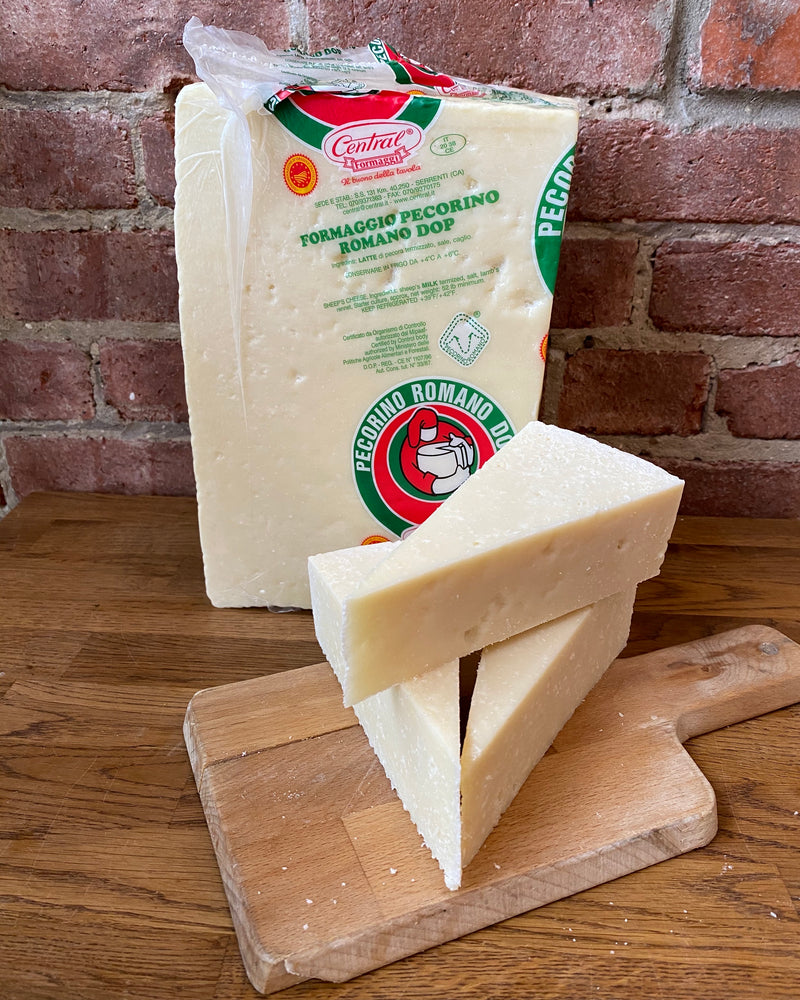 Load image into Gallery viewer, Pecorino Romano - 250gr