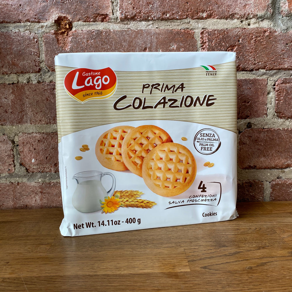 Load image into Gallery viewer, Prima Colazione - Cispy biscuits - 400g