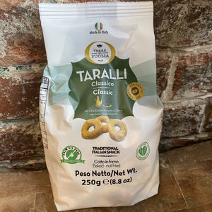 Load image into Gallery viewer, Taralli - Classic- 250g
