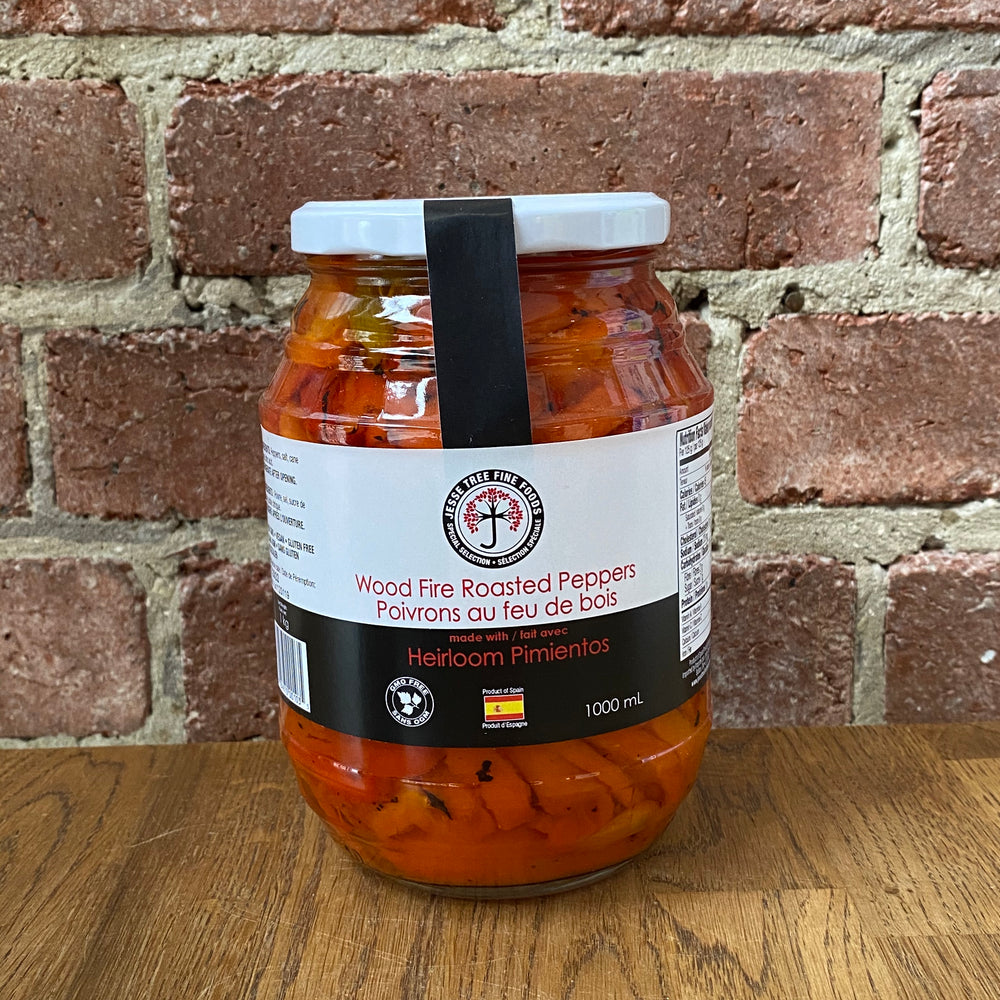 Load image into Gallery viewer, Woodfire Roasted Pepper 1000ml