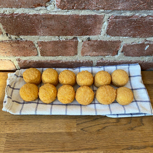 Load image into Gallery viewer, Cooked Mini Riceballs - 12 Pack