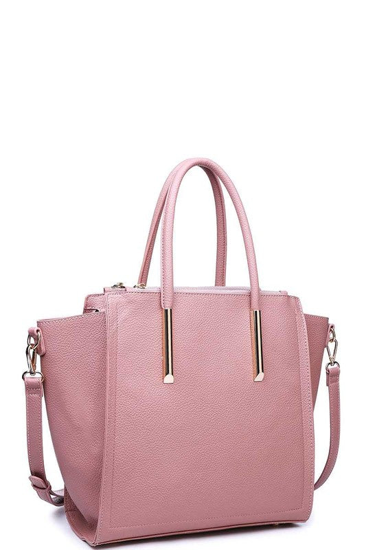 Prosper Satchel Bag