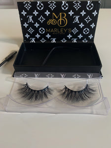 Goal Digger Lashes