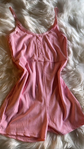 Pretty Gal Jumpsuit (pink)