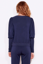 Load image into Gallery viewer, Puff Sleeve Sweatshirt