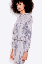 Load image into Gallery viewer, Shibori Hoodie