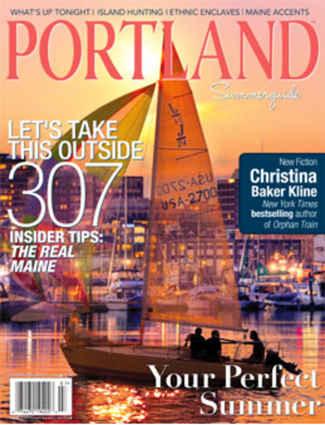 Portland Magazine Summer Guide