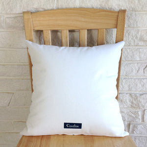 Maine Coast Indoor/Outdoor Pillow, Navy