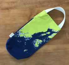 Load image into Gallery viewer, Maine Coast Wine Bag