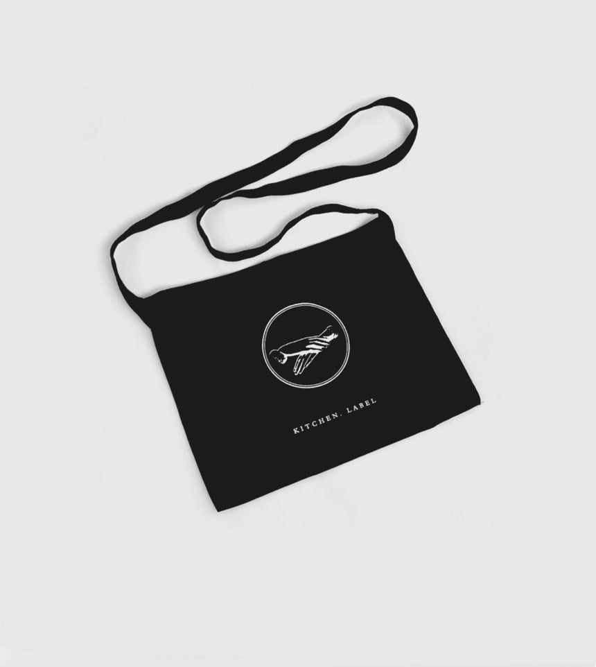KITCHEN. LABEL Saccoche Bag