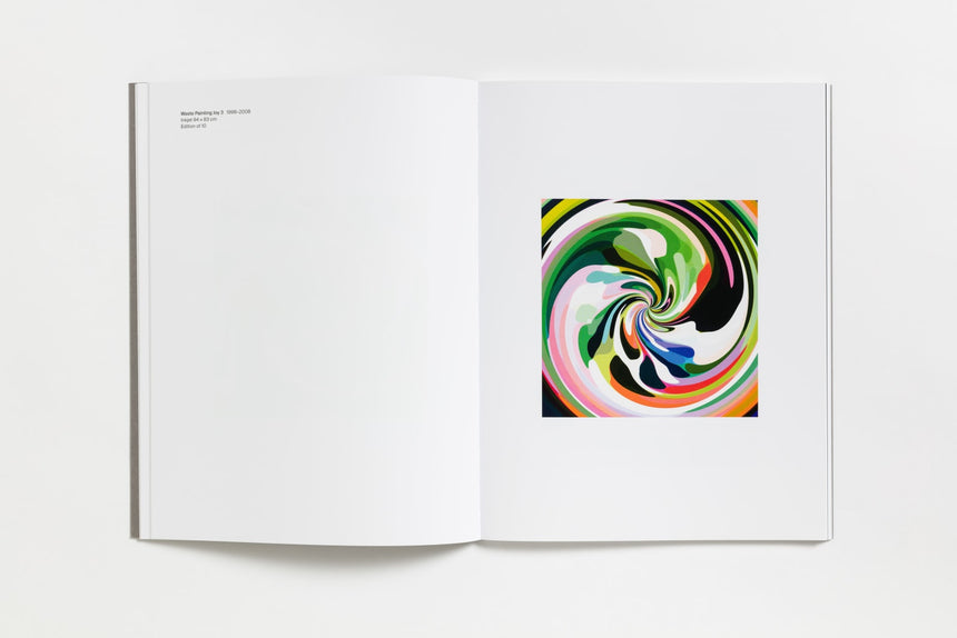 Peter Saville: Editions (2020)