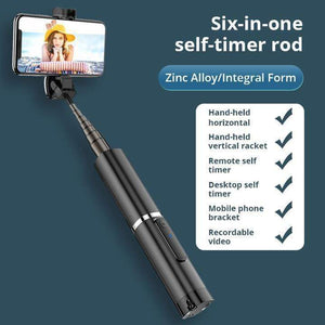 Horizon Care 3 in 1 Wireless Bluetooth Selfie Stick