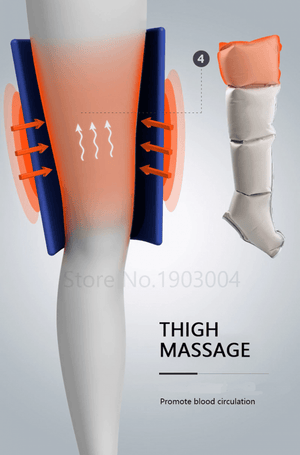 Horizon Care Air Compression Leg Massager