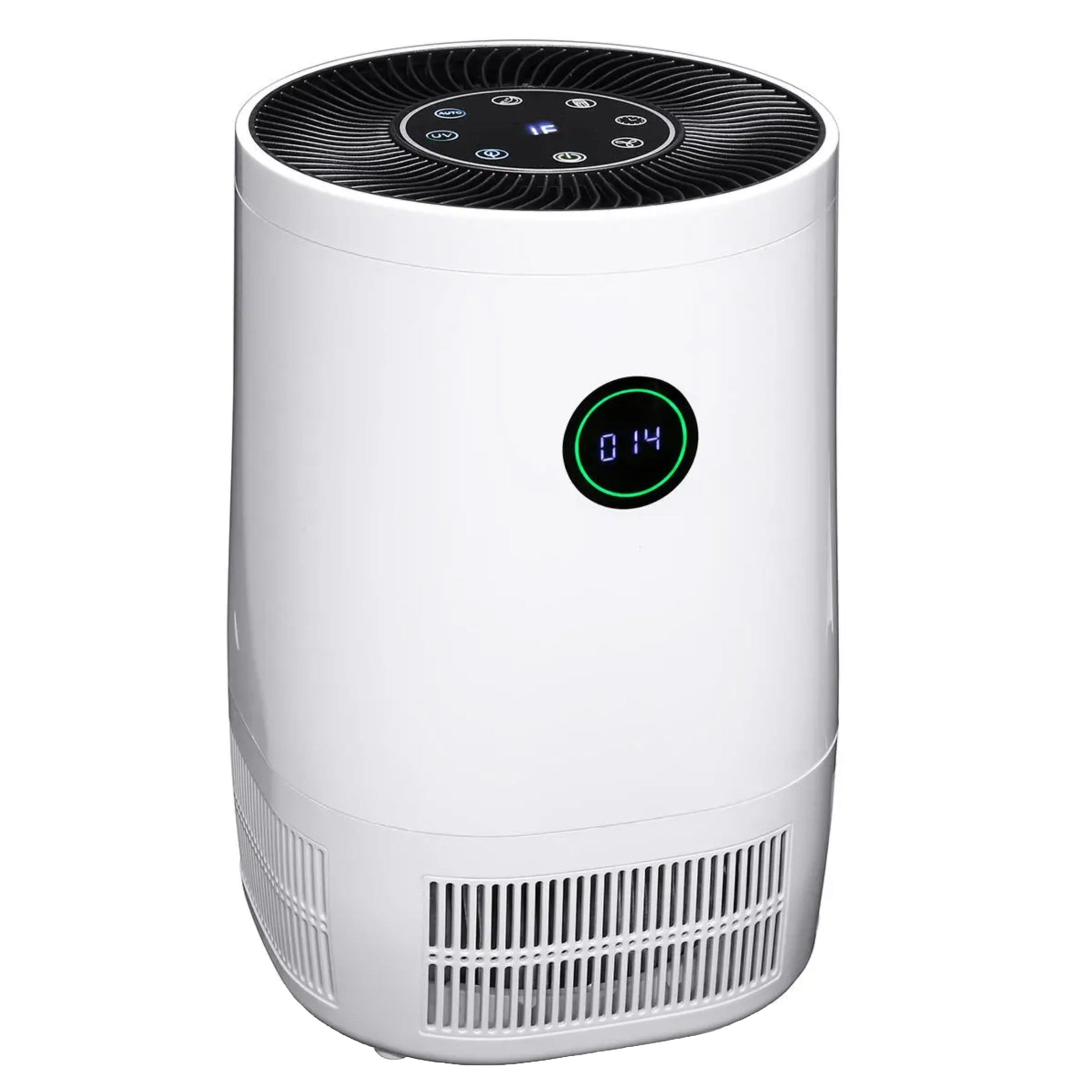 Horizon Care Air Purifier with Hepa Filter for Home and Office