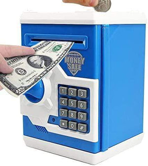 Horizon Care ATM Piggy Bank