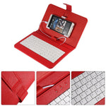 Horizon Care Bluetooth keyboard For Phone - Portable Wireless Phone Keyboard