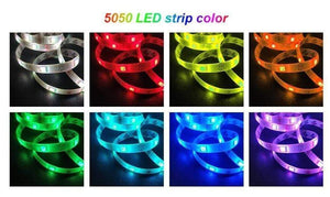Horizon Care Bluetooth LED Strip Lights 30M