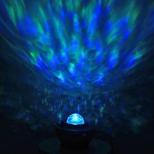 Galaxy Projector - Starry Nights - Galaxy Lights- Horizoncare.in