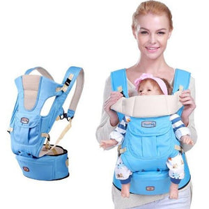 Horizon Care Ergonomic Baby Carrier infant Baby Hip Seat Sling