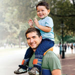 Horizon Care Ergonomic Hands Free Toddler Shoulder Carrier