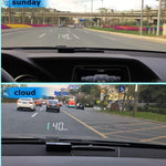 Horizon Care HUDWAY Drive - Car Head Up Display
