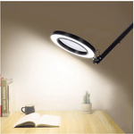 Horizon Care Lighted Magnifying Desk Lamp