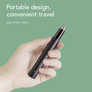 Horizon Care Mini Portable Nose Hair Trimmer