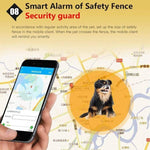 Horizon Care Pet Tracker Waterproof Collar Dog GPS cat GPS