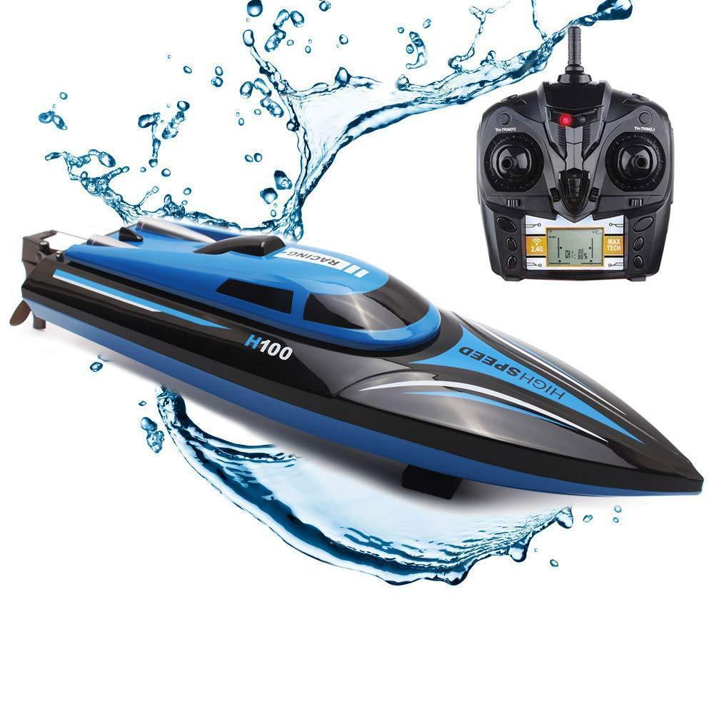 Horizon Care Remote Control High Speed Boat
