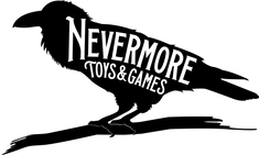 Nevermore Toys & Games