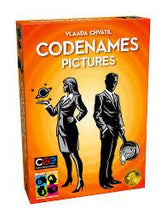 Load image into Gallery viewer, Codenames: Pictures