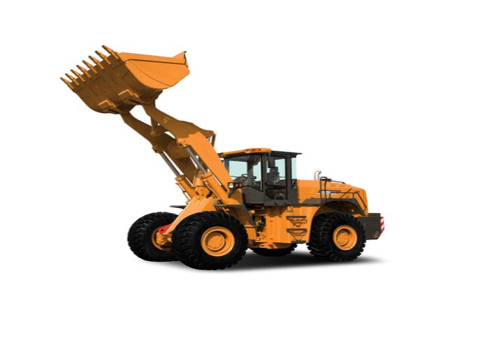 SEM® 636D Wheel Loader