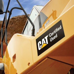 2017 | CATERPILLAR | CS533E | VIBRATORY SINGLE DRUM SMOOTH