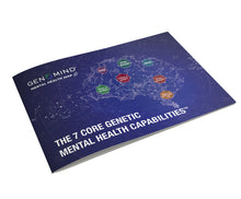 Load image into Gallery viewer, Mental Health Map DNA Test Kit with Expert Consultation