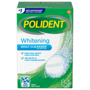 Polident 84 Tablet Whitening