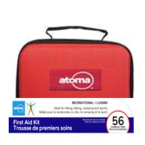 Atoma First Aid Kit 56