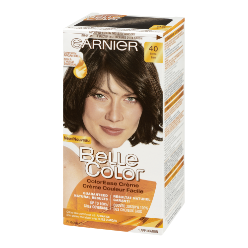 Belle Color 40 Brown
