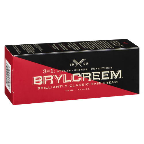 Brylcream Classic Hair Cream 132ml