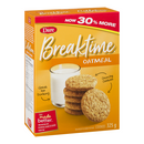 Dare Breaktime Cookies Oatmeal