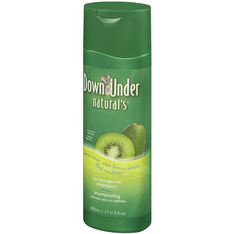 Down Under Naturals 500ml Kiwi Shampoo