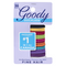 Goody Ouchless Fine Hair Elastic Assorted Colours 36's