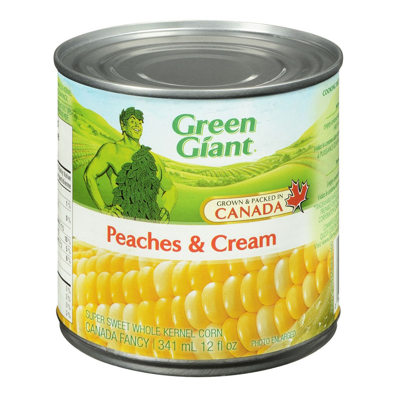 Green Giant 341ml Peaches n' Cream Corn