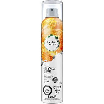 Herbal Essence Hairspray Volumizing