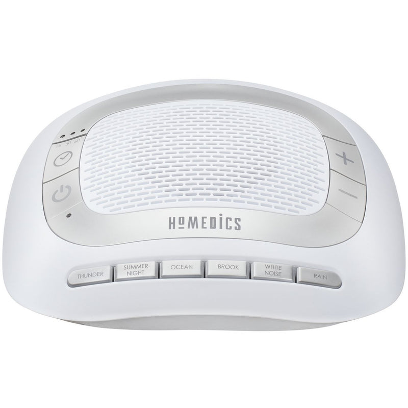 HoMedics Soundspa Rejuvenate